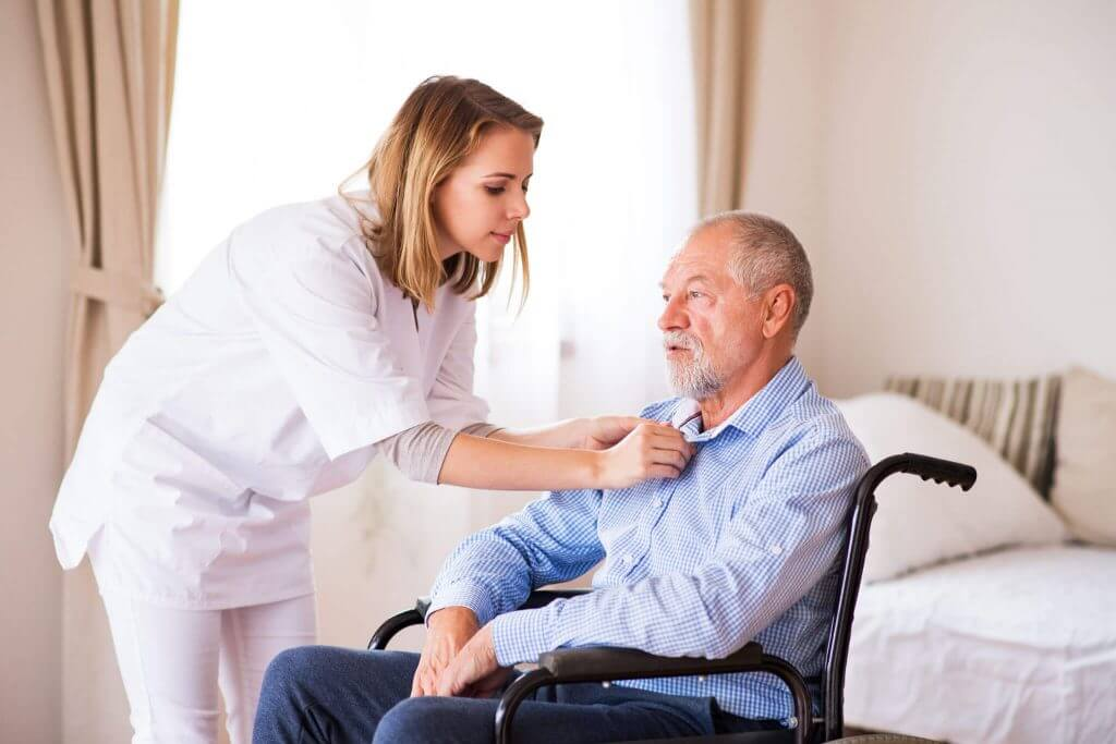 DAILY LIVING ASSIST - Home Care Services