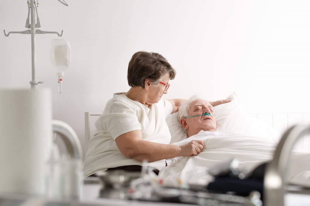 CHRONIC END OF LIFE CARE - Home Care Services